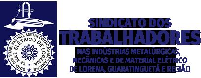 Sindicato dos Trabalhadores nas Indústrias Metalúrgicas Mecânicas de Materiais Elétricos de Lorena